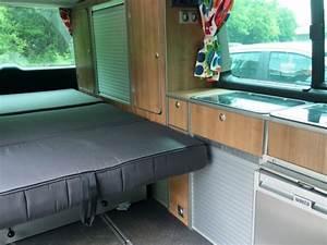 T5 Ausbau Anleitung : minicamper oder campingbus ausbauen das m ssen sie beachten ~ Kayakingforconservation.com Haus und Dekorationen