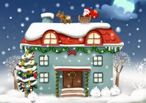 Pictures Santa Claus Christmas Tree