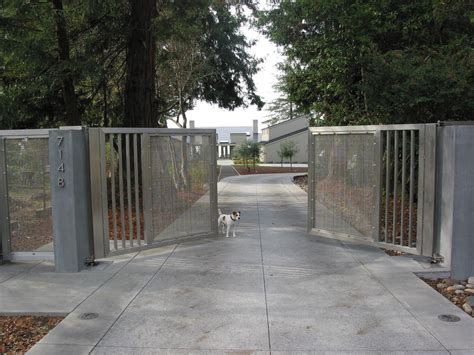 contemporary house gates metal gate designs landscape contemporary with none beeyoutifullife com