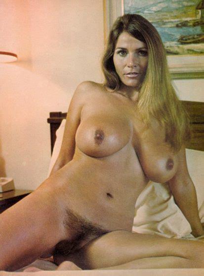 Vintage Boobs Uschi Digard Nude Busty Babe 20 Photos ⋆ Pandesia World