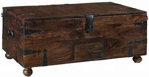 coffee tables ideas treasure chest coffee table uk With chest type coffee tables