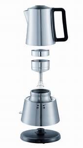 Espressokocher Edelstahl Elektrisch : elektrischer espressokocher espressokocher edelstahl ~ Watch28wear.com Haus und Dekorationen