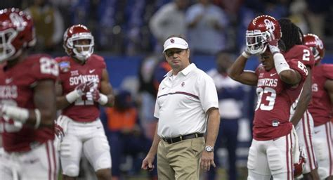 11+ Bob Stoops To Auburn  Pictures