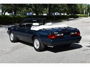 1990 Ford Mustang for Sale | ClassicCars.com | CC-1175882