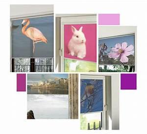 Plissee Mit Motiv : fotorollo bedruckt auf ~ Frokenaadalensverden.com Haus und Dekorationen