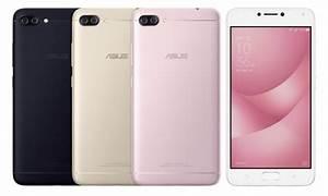 Asus Zenfone 4  U2022 Pre U00e7o Celular