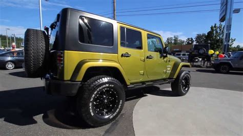 jeep wrangler manual 2008 jeep wrangler review of repair manuals for the
