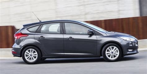 Ford Focus 2016 Review by 2016 Ford Focus Review Caradvice