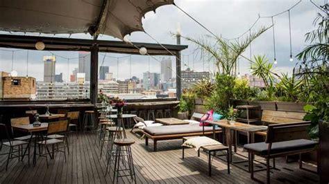 rooftop bars  johannesburg  update