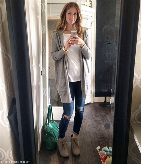 Seven Favorite Wearable Outfits For Fall (with current sources!) | Jones Design Company