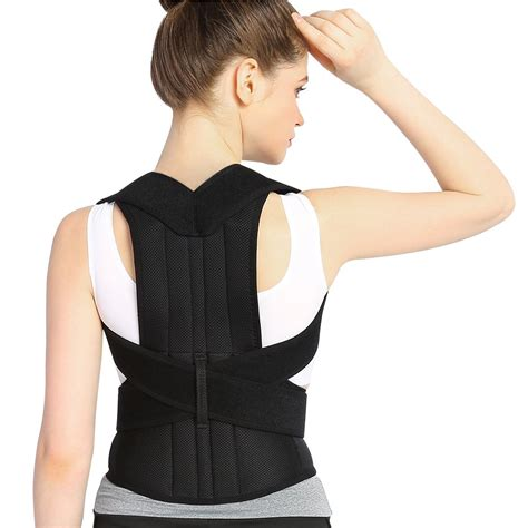 13 Best Back Brace for Women 2018 - apexhealthandcare.com