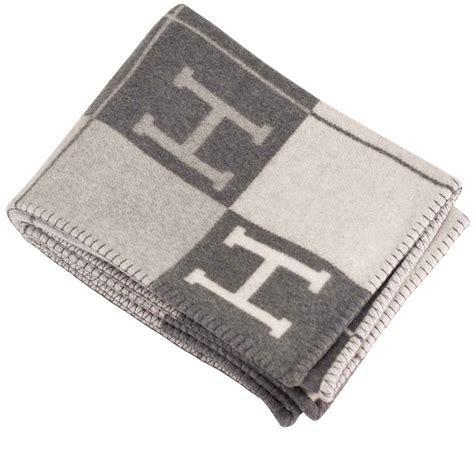 hermes plaid avalon tricolore xcm charcoal grey   stdibs