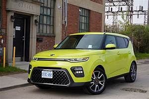 2020 Kia Soul Review