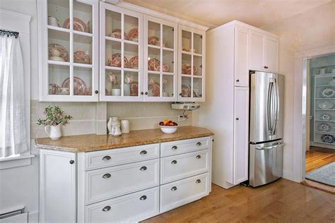 Ideas For Glass Kitchen Cabinets by Glass Kitchen Cabinet Doors