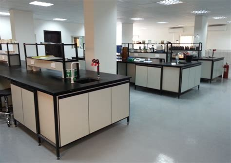 Laboratory Bench Work by Technical Furniture Ind Products Bench Types