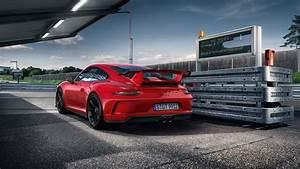 2018 Porsche 911 GT3 RS Price Specs Design
