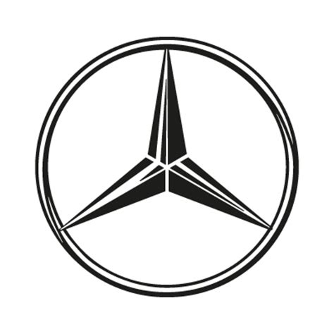 logo mercedes vector mercedes benz automotive vector logo mercedes benz