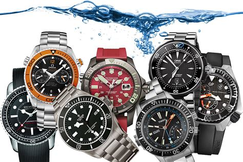introducing  high quality dive watches dive watches