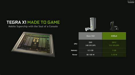 nvidia shield console specs performance shield tv vs xbox 360 geforce forums