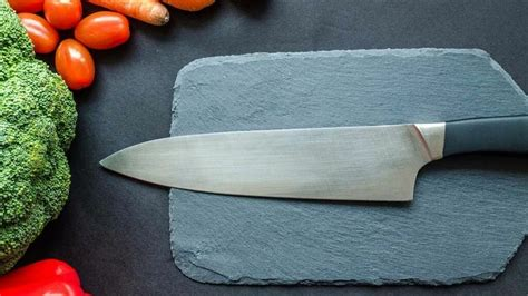 como afilar  cuchillo instrucciones   buen afilado