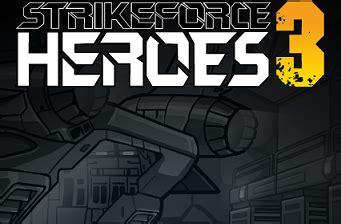strike force heroes  home facebook