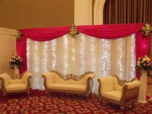 wedding decorations wedding stage backdrops decoration With backdrop decoration for wedding