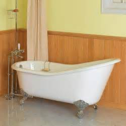 clawfoot tub bathroom design 26 great pictures and ideas of bathroom floor tile patterns