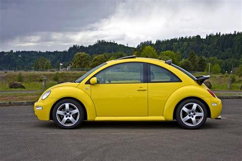 Mtncub 2002 Volkswagen Beetle Specs, Photos, Modification