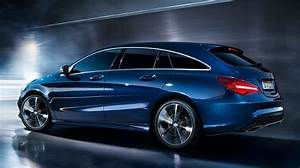 Mercedes Benz Cla 180 Shooting Brake : a new mercedes vito is on its way promising big fuel ~ Jslefanu.com Haus und Dekorationen