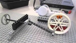 Piston Mechanism Mp4