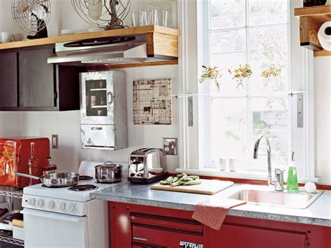 Retro Style Kitchen Designs  Idesignarch  Interior