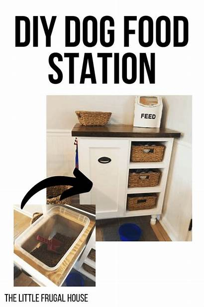 Dog Station Recipes Watermelon Cabinet Treats Toy