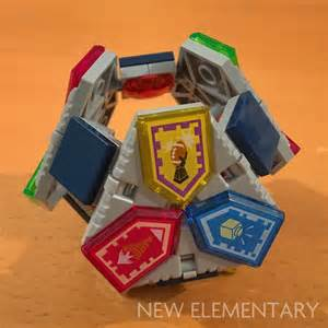 Diamond W Flooring by New Nexo Knights Quot Nexogon Quot Part Analysis By New Elementary