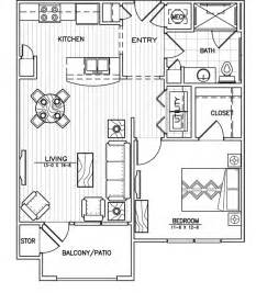 1 floor plans 1 and 2 bedroom apartments in st louis mo with granite counter tops