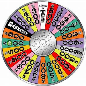 blank wheel of fortune wwwimgkidcom the image kid With wheel of fortune board template