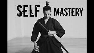 What Is Self-Mastery? - YouTube  Self