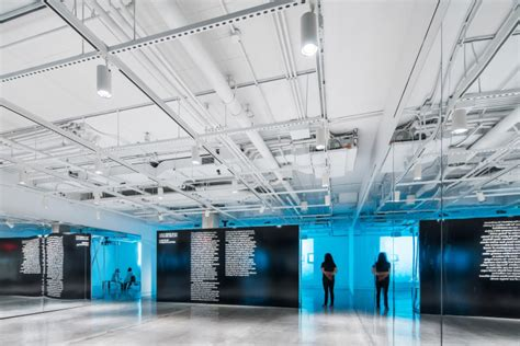 Museum For International Center Of Photography By Skidmore