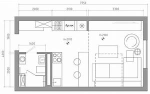 35 Qm Wohnung Einrichten : 29 qm wohnung plan mit aufteilung der bereichen pinterest tiny houses ~ Markanthonyermac.com Haus und Dekorationen