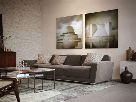 3d room visualizer corona loft by bertrand benoit 3d architectural visualization rendering blog