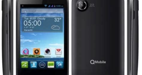 Qmobile Mobile New Models Range 4000 To 5000 In Pakistan