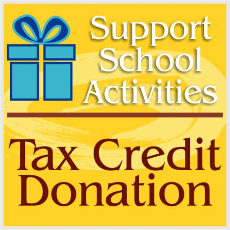 painted rock academy tax credit donation