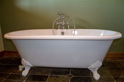 Why You Shouldn't Install A Clawfoot Tub In Your Home 8 Month Old Christmas Gifts Qvc Gift Ideas Steam Win Free For Her 2014 Indianapolis And Hobby Show Top From Kids