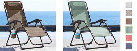 sonoma anti gravity chair sonoma antigravity chair 29 99 each orig 140 free