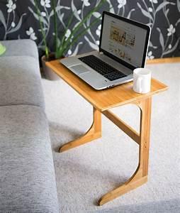 Beistelltisch Für Laptop : laptop beistelltisch bambus m bel aus bambus pinterest bambus beistelltische und praktisch ~ Markanthonyermac.com Haus und Dekorationen