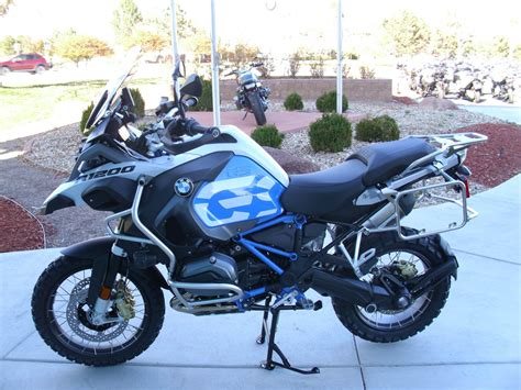 bmw r 1200 gs adventure 2018 2018 bmw r 1200 gs adventure for sale centennial co 84272