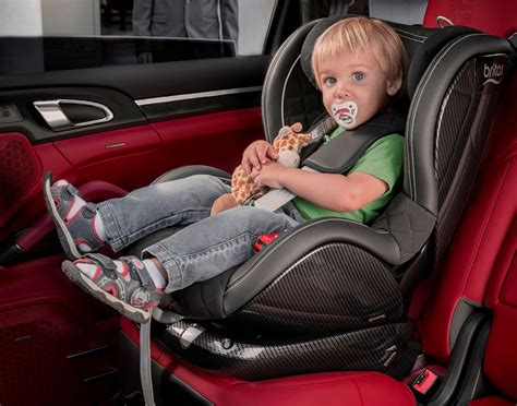Children S Car Seat Law Uk