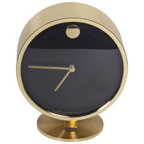 94 Best Mid Century Desk Clocks Images On Pinterest  Mid. Mica Table Lamp. Contemporary Desk Accessories. Metal Work Table. Desk Mats Australia