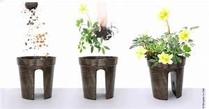 Pot A Accrocher : 15 id es pour am nager un petit balcon avec jardin ~ Teatrodelosmanantiales.com Idées de Décoration