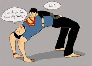 Superman and Superboy - Young Justice Photo (34700118 ...