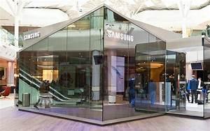 Pop Up Store : samsung wpp shops reimagine the pop up store 05 18 2017 ~ A.2002-acura-tl-radio.info Haus und Dekorationen